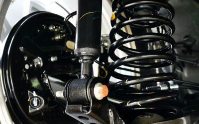 Диагностика и ремонт подвески